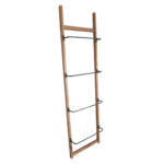 Decoratie ladder | Claire&Eef
