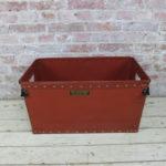 Bruntal vintage opbergkrat | Brût