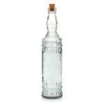 Galicia fles met kurk | Van Verre