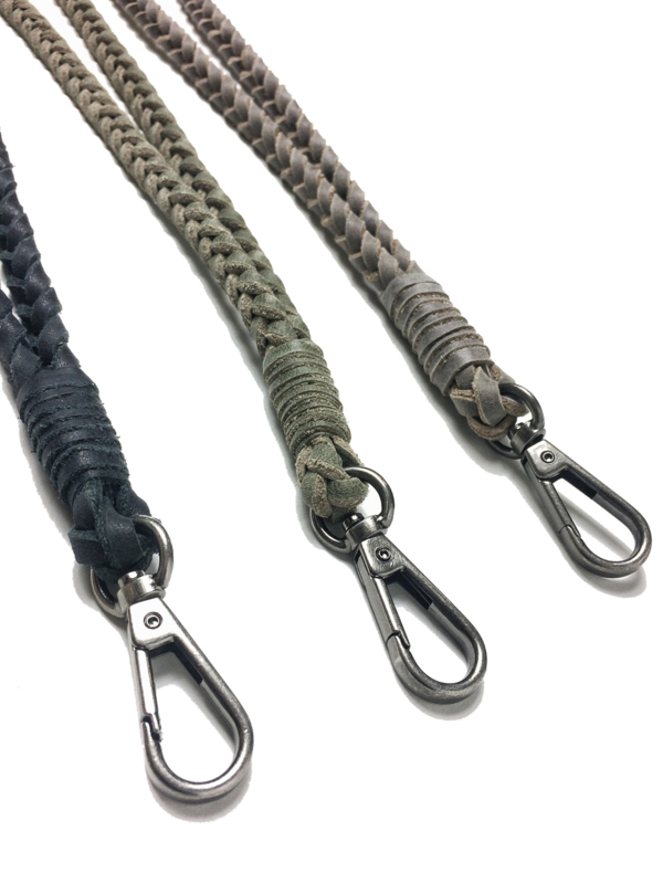 Keycord Leer Large Labelsz Bymay Living And Lifestyle