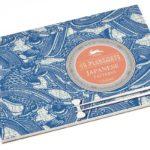 Papieren placemat pakket met Japanse prints | Pepin