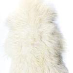 Ijslands schapenvacht wit | Natural Luxury