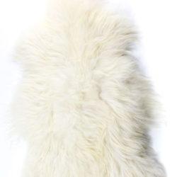 Schapenvacht ijslander wit Natural Luxury