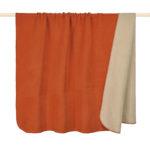 Hobert deken oranje | PAD