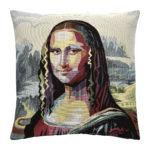 Kussenhoes Mona Lisa | PAD