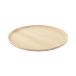 Houten bord 31,5cm | vtwonen