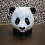 Panda Pennenhouder | Quail Ceramics
