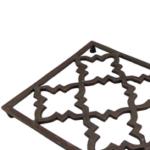 Metalen onderzetter | By.May