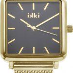 Tenzin TE03 Horloge Gold/black | IKKI