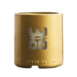 Lucky Candle S gold 2
