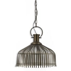 mf1777 metalen hanglamp