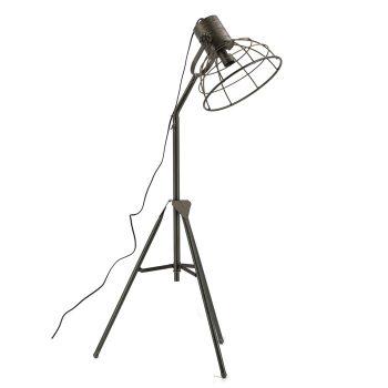 mf1791 industriële vloerlamp