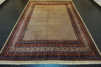 Vintage kleed Sarough Sarouck Mir