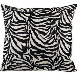 Kussen Zebra Gobelin