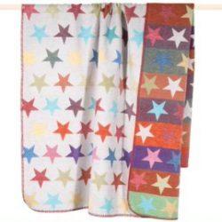 sterren deken PAD
